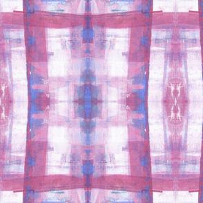 Pink Horse Blanket