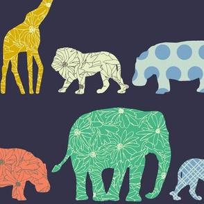 geo zoo