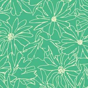magnolia stellata emerald cream