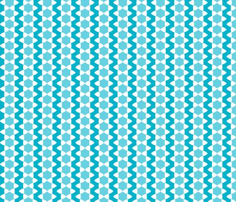 Andalousie bleue