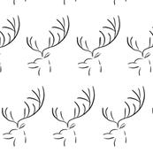 deer scandinavian