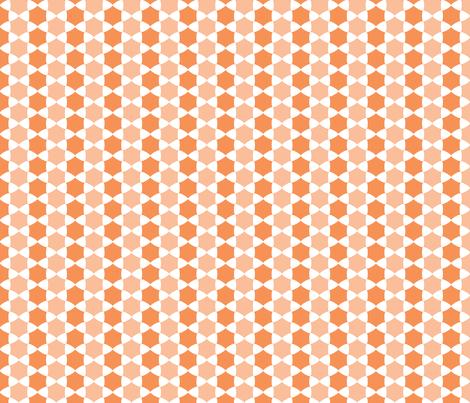 Andalousie Tangerine