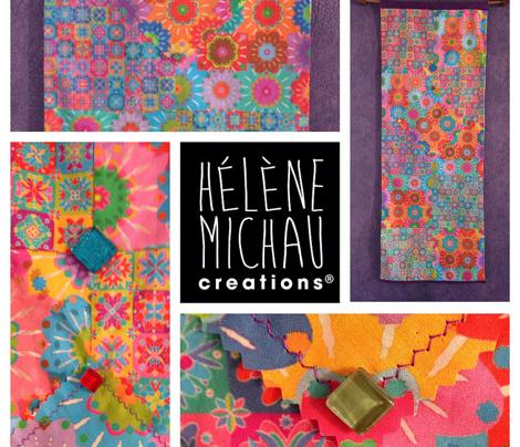 Crochet Granny-Paint