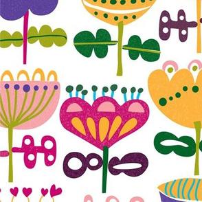 lovly flowers ver 1