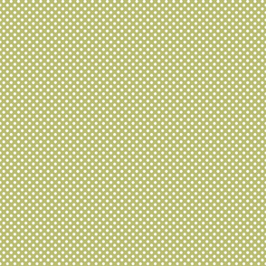 Polka Dot Print,Green