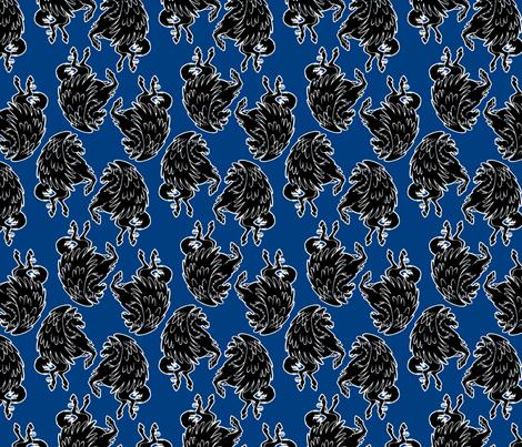 Midnight pegasus