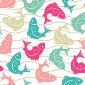 ditsy fish 2