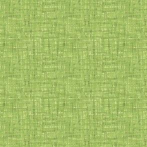 barkcloth in green tea