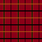 Beacon Academy Plaid