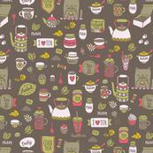 tea pattern 2