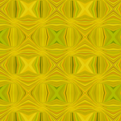 Bright Yellow and Green