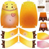 Bippy the Bunyip