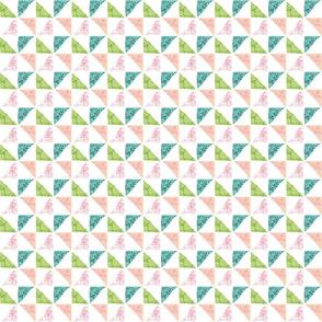 Island Pinwheels - small