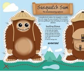 Sasquatch Sam