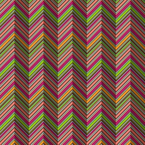 3 D CHEVRON NUMBER 1