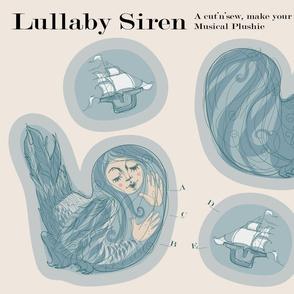 Lullaby Siren