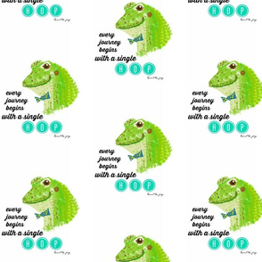 frogquote