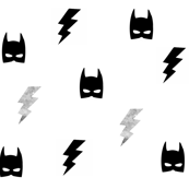 Batman Lightning