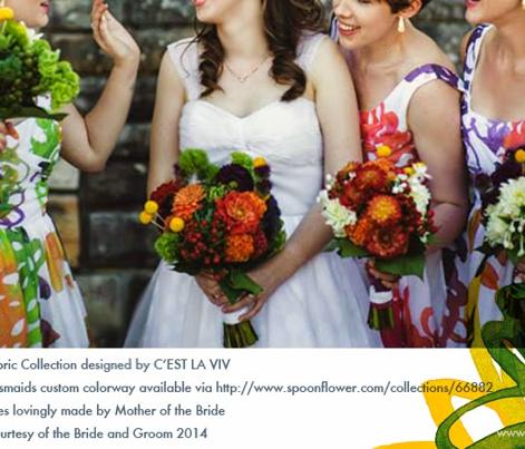 The BESPOKE BRIDE