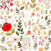 Sweet Mod Floral