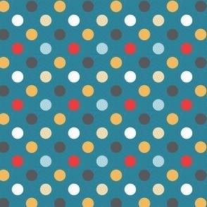 Rocktopus Dots