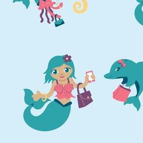 Mermaid Diva