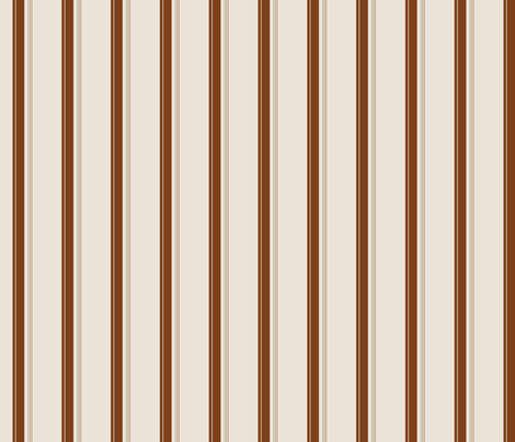 Chocolate Stripe (2in)