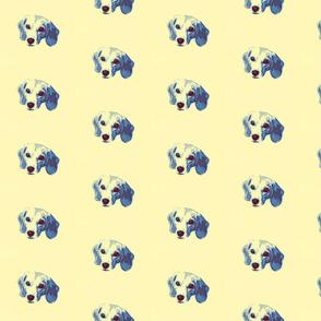 BEAGLE BLUES