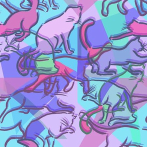 Hepcats - mash up