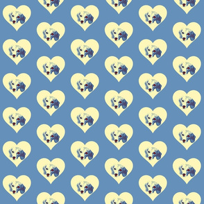 BEAGLE HEARTS