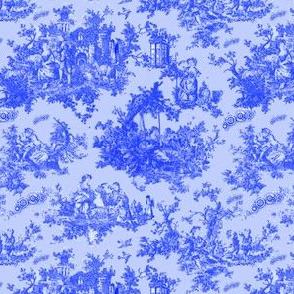 Blueboxtoile