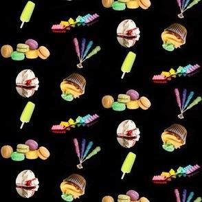 Rainbow Lollies