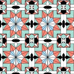 Tiled Fantasies
