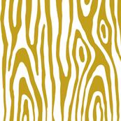 woodgrain - mustard