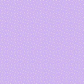 Starsies (lavender)