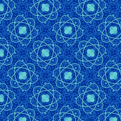 polkatoms 4/2 - blue