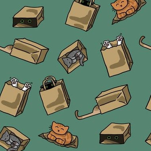 Cats N Bags