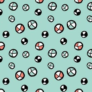 Mint_dot_tile