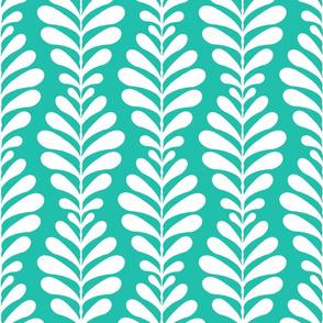fern_ground_stripe_turquoise