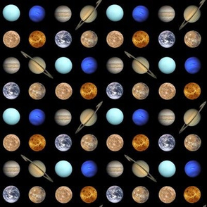 small planetary polkadot