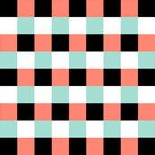 Coral_and_Mint_Graphic____block___Peacoquette_Designs___Copyright_2015