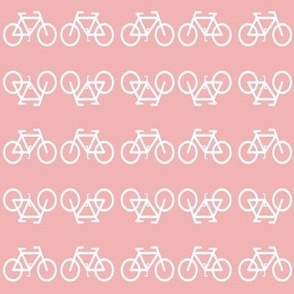 Bicycle Pink