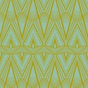 Zigzag Moderne 3e