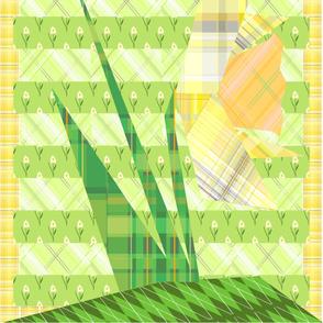plaidaffodil