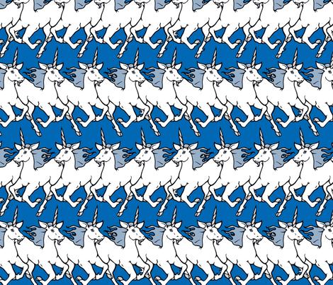 silver unicorns