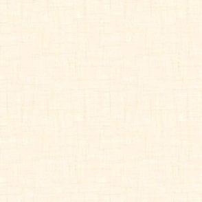 barkcloth in eggshell