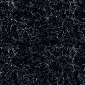 Dark Matter Crackle