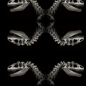 White T.Rex 2