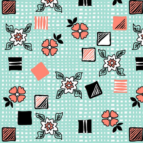 coral_mint_black_white_woven_toss_2