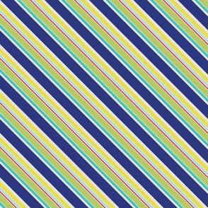 SZ-stripes